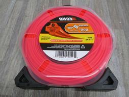 ECHO .095 250 feet Trimmer Line String Trimmer Replacement C
