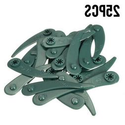 25* Grass Trimmer Replacement Blades For Tools ART 26-18 23-