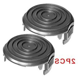2pcs WA0037 For WORX Replacement Grass Trimmer Spool Cap-Cov