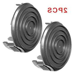 2x WA0037 For WORX Grass Trimmer Spool Cap Cover For 40V & 5