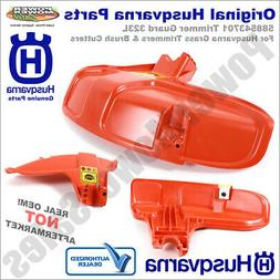 588543701 Husqvarna Trimmer Guard 323L for Grass Trimmers &