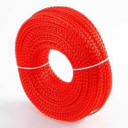 80m Trimmer Strimmer Cord Line Nylon String Wire for Hand Gr