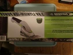 Earthwise Cordless 2-in-1 Garden Grass and Hedge Trimmer, Mo