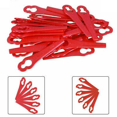 100Pcs For Trimmer Replacement Parts