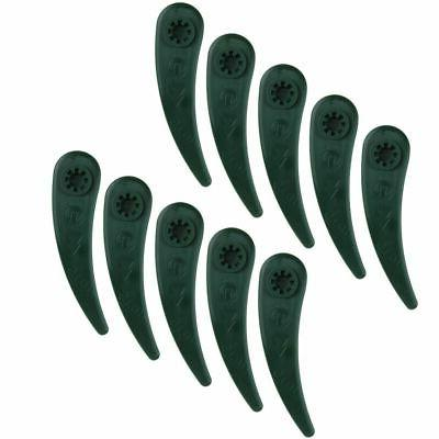 10pcs replacement strengthened durablade blades for art