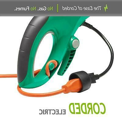 14 Weed 2 Electric String Grass Adjustable Handle