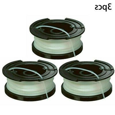 3 pcs for black and decker a6481