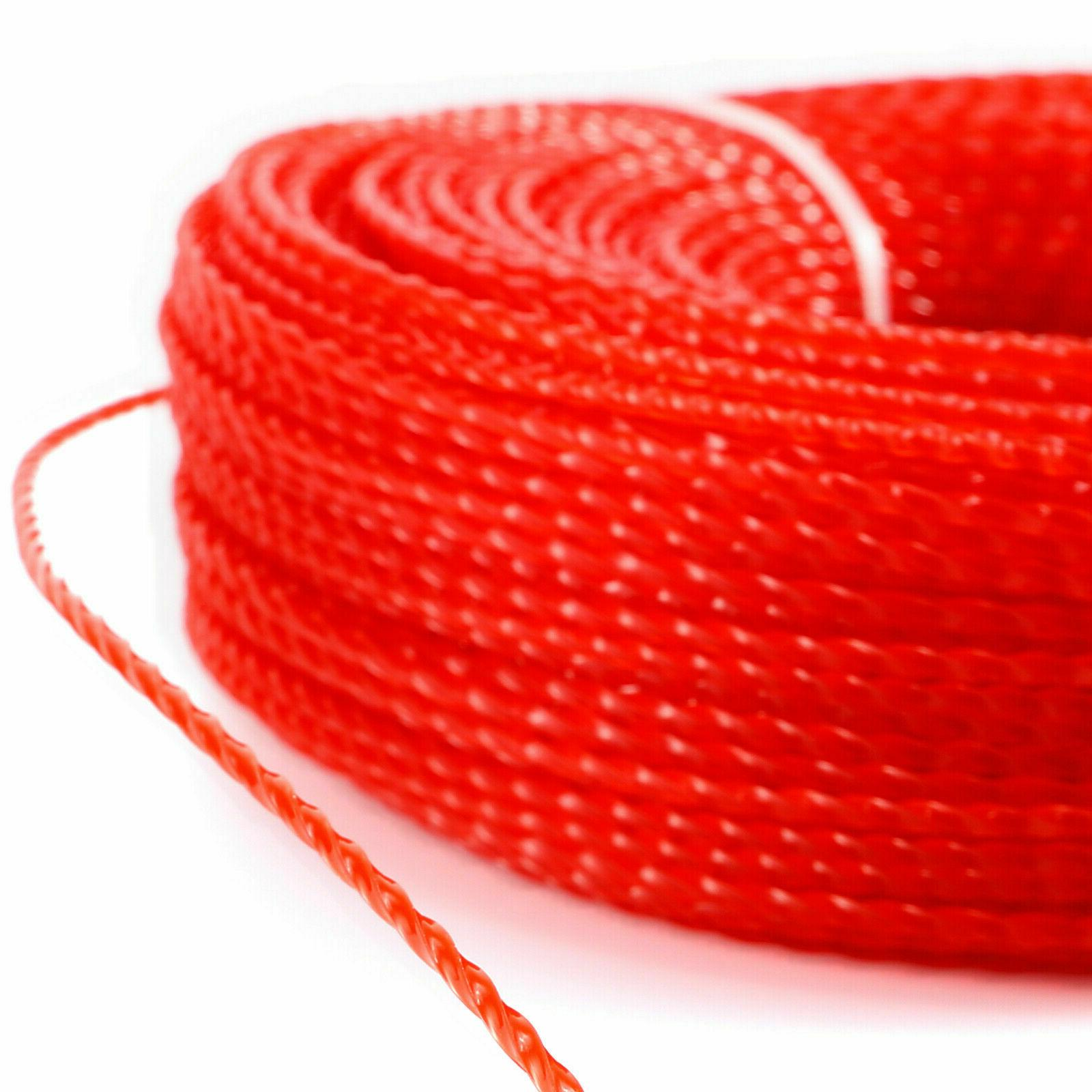 80m Cord Line for Hand 2.4mm