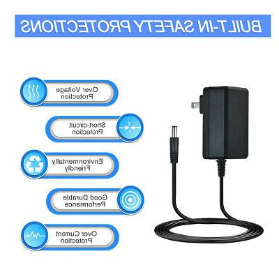 AC Adapter for & B&D Trimmer Charger