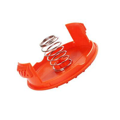 FOR Grass Parts Spool Cap For AFS
