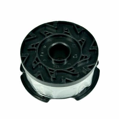 Black Grass Trimmer Replacement Spool Cover