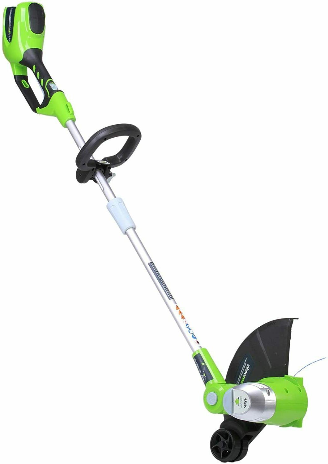 Cordless Trimmer Weed Eater 40V Only