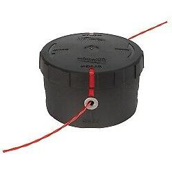 Milwaukee Easy Load Grass Brush Landscaping Trimmer Head