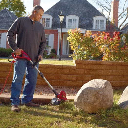 Electric Trimmer Patio Lawn Tools