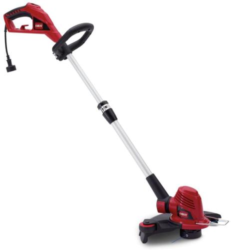 Electric Corded Grass 5 Amp Motor Edger Patio Tools