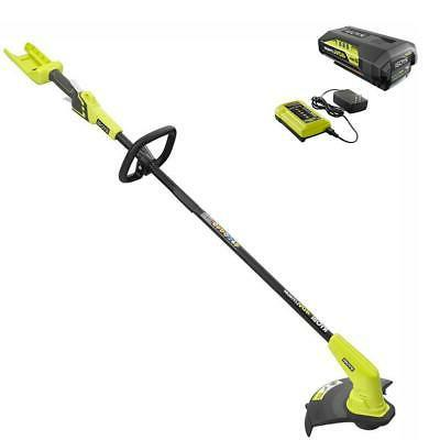 electric weed eater wacker cordless string trimmer