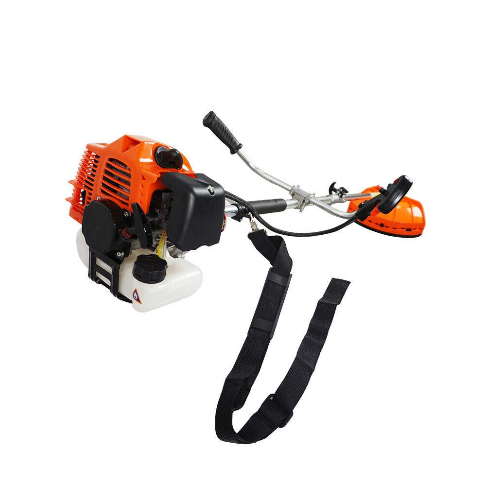 Gas Powered String Grass Weed Eater