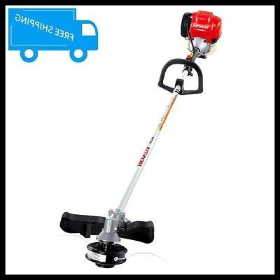 gas weed eater string trimmer grass 35