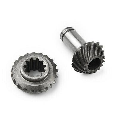 Gear Assy For Grass String Trimmer Brush Tools