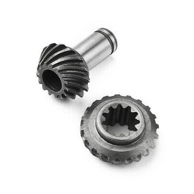 Gear String Trimmer Spare Parts Brush Replacement