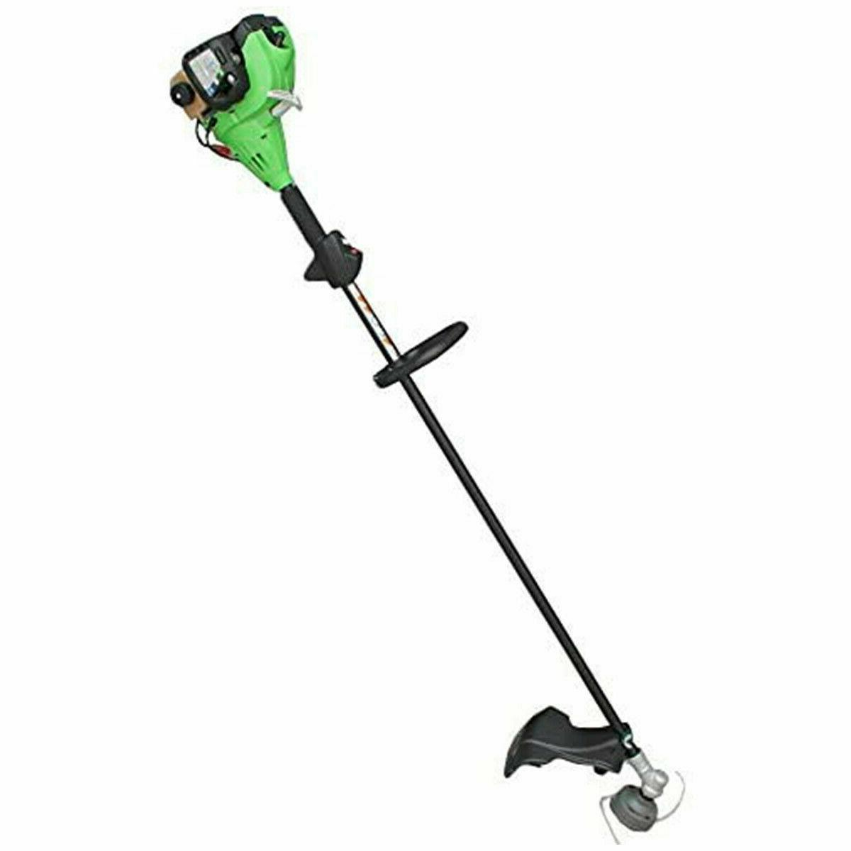 gm22650 grass trimmer gas powered cordless straight