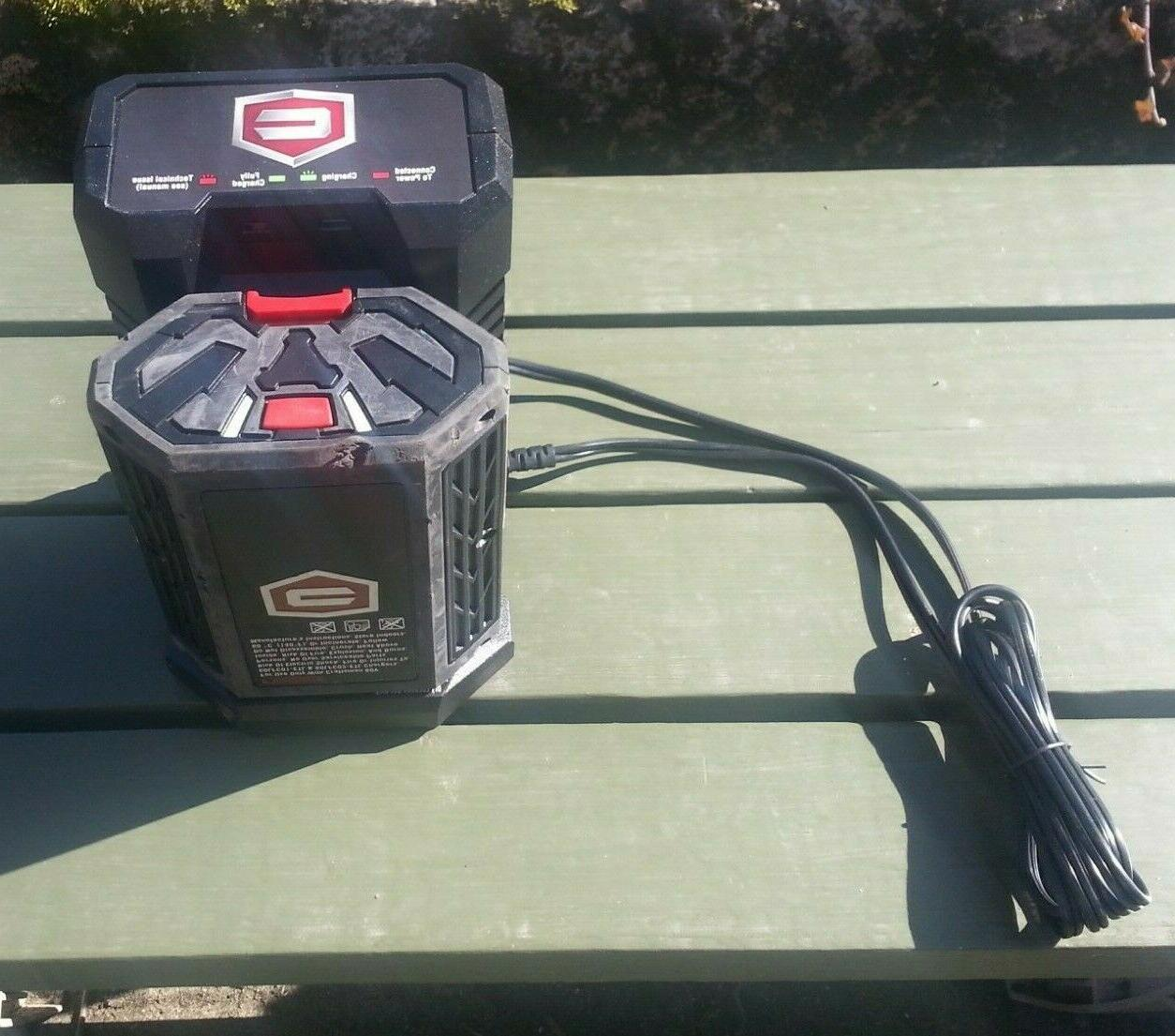 nice 60V Cordless Grass WITH &
