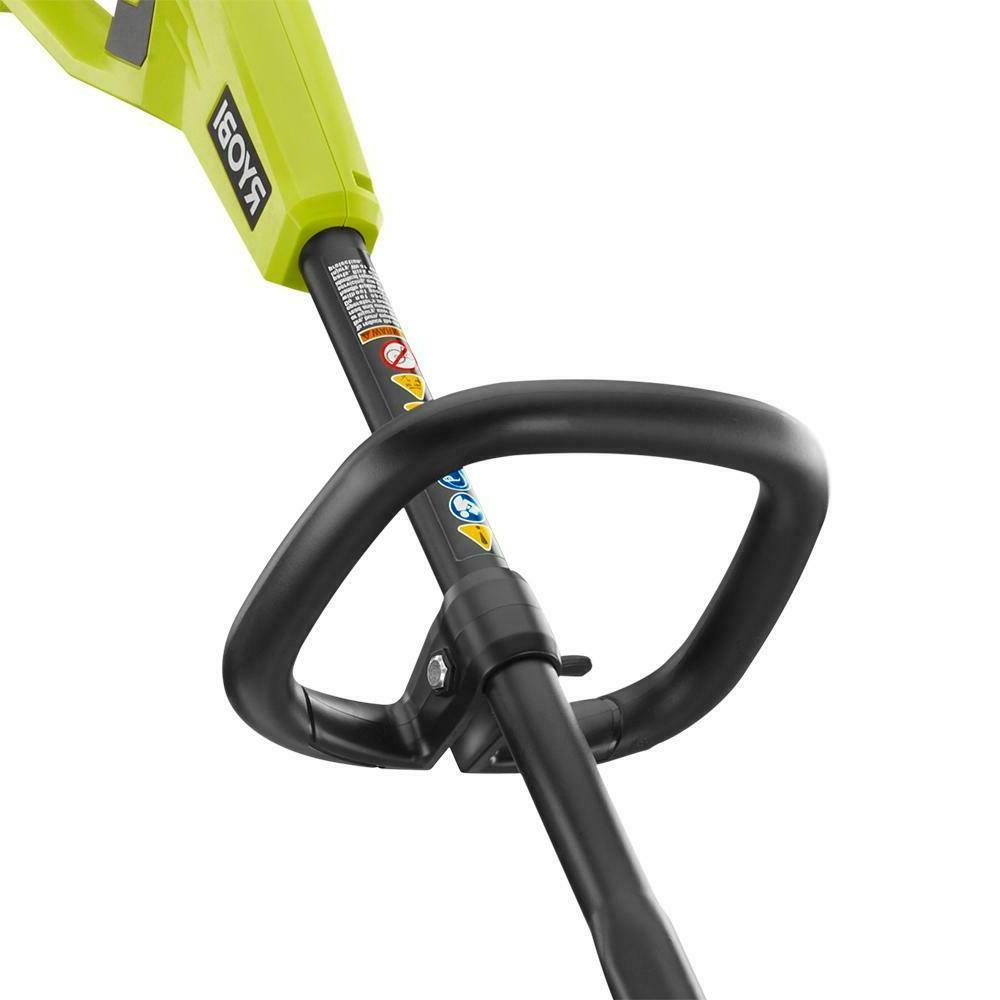 RYOBI ONE+ String Trimmer With Battery And