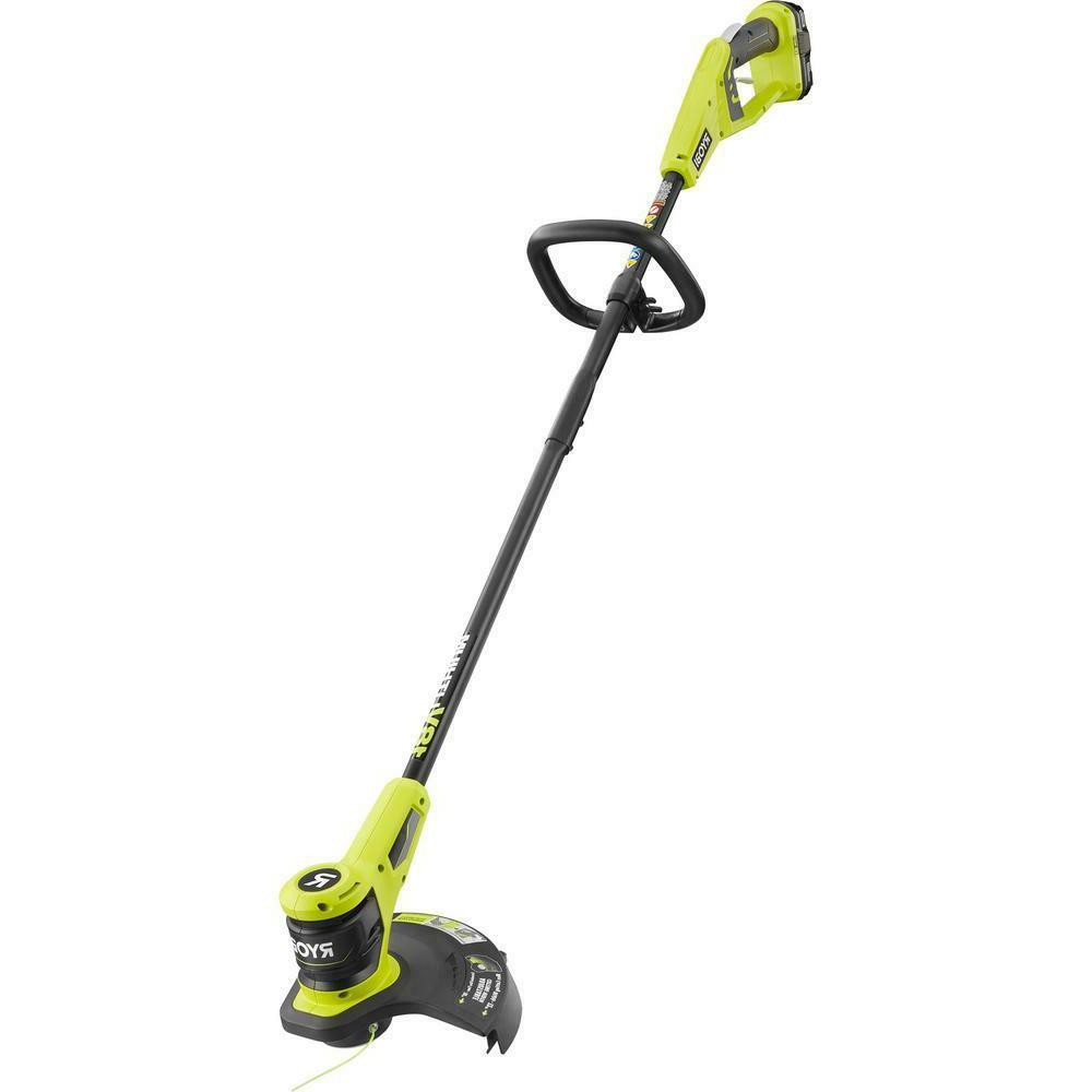 RYOBI ONE+ With Battery Charger