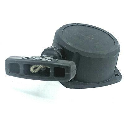Recoil Starter Replacement Accessories Pull Trimmer