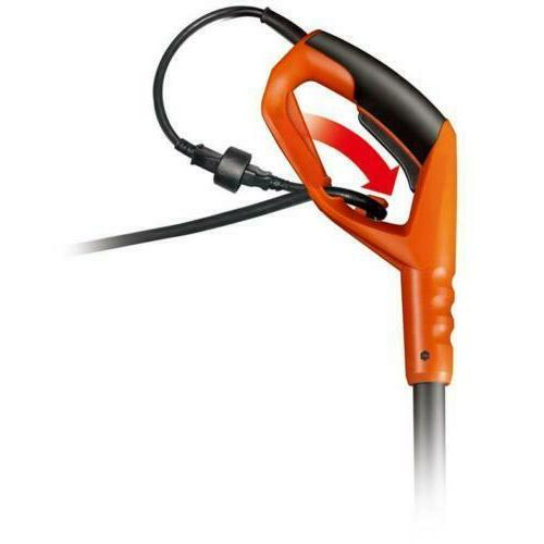 """WORX WG119 Amp Electric 15"""" 2-in-1 Dual Line Edger"""