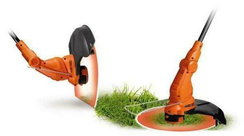 WORX WG119 5.5 Electric Line Trimmer Edger