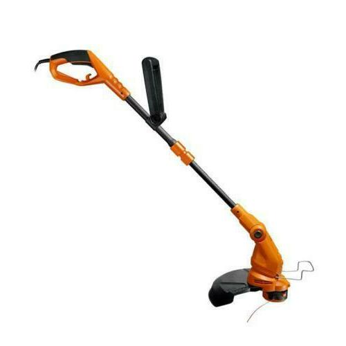"""WORX WG119 Amp Electric 15"""" 2-in-1 Line Trimmer Edger"""
