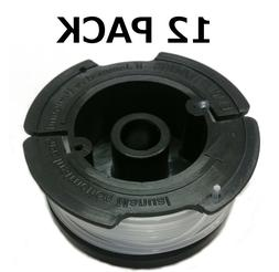 """Replacement Grass Trimmer Spool for .065"""" AF-100-3ZP Black a"""