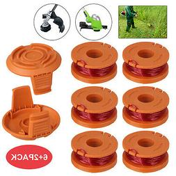 Replacement Spool Line Grass Trimmer/Edger For WORX WA0010 ,
