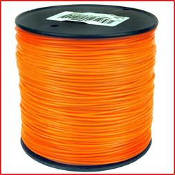 Trimmer Line .095 in. 855 Foot Replacement Spool Refill Weed