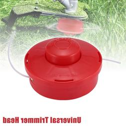 Universal Trimmer Head Replacement Electric Weedeater Grass