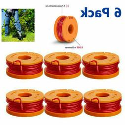 WORX WA0010 PREMIUM Replacement Spool Line For Grass Trimmer